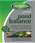 Pond Treatments, Liners and Repair Kits